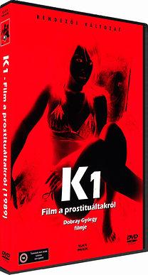 K1 - Film a prostituáltakról - DVD - Rendezői változat