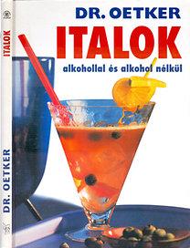 Dr.Oetker: Italok alkohollal és alkohol nélkül