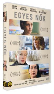Egyes nők - DVD