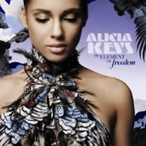 Alicia Keys: The Element Of Freedom (EE version)