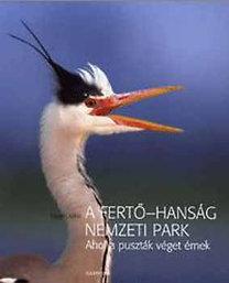 Nagy Csaba: A Fertő-Hanság Nemzeti Park