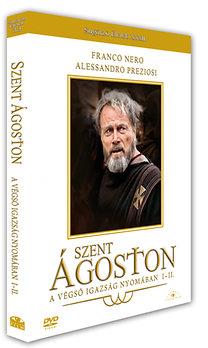 Szent Ágoston – A végső igazság nyomában I-II. - DVD