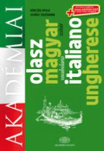 Herczeg Gyula; Juhász Zsuzsanna: Olasz-magyar szótár + NET - Italiano - ungherese vocabolario