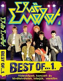 Első Emelet: Best of 1 - Live