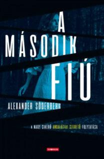 Alexander Söderberg: A második fiú