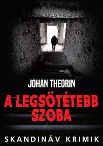Johan Theorin: A legsötétebb szoba