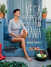 Bede Anna: Vegasztrománia - 2. kiadás