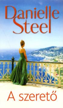 Danielle Steel: A szerető