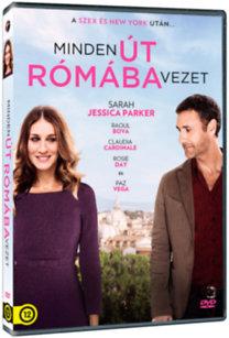 Minden út Rómába vezet - DVD