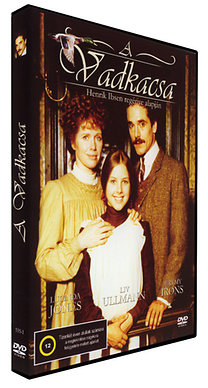 A vadkacsa - DVD