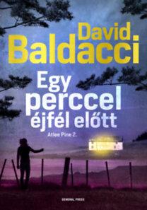 David Baldacci: Egy perccel éjfél előtt