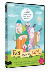 Egy kupac kufli - Kuflik DVD 1. - Egy kupac kufli