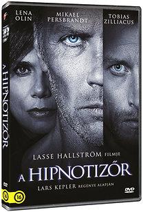A hipnotizőr - DVD