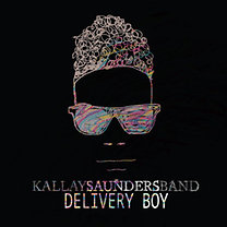 Kállay-Saunders András; Kállay Saunders Band: Kállay Saunders Band - Delivery Boy - CD