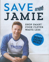 Jamie Oliver: Save with Jamie