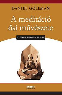 Daniel Goleman: A meditáció ősi művészete