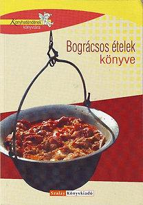 Géczi Zoltán: Bográcsos ételek könyve