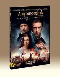 A nyomorultak - DVD