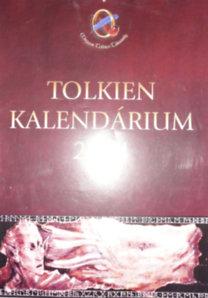 Füzessy Tamás (szerk.): Tolkien kalendárium 2004