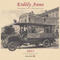 Erdély Anno 2013 naptár