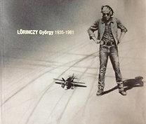 Lőrinczy György 1935-1981- Festett képek/Painted Images 1977-1978