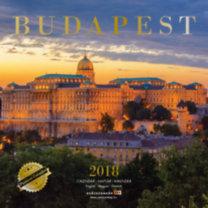 Budapest 2018 - Naptár