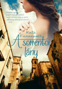 Kate Furnivall: A sorrentói lány