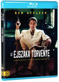 Az éjszaka törvénye - Blu-ray