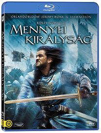 Mennyei Királyság (Blu-ray)