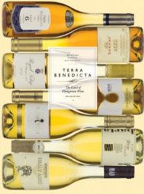 Rohály;Mészáros;Nagymarosy: Terra Benedicta - The Land of Hungarian Wine