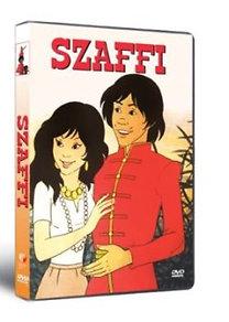 Szaffi - DVD