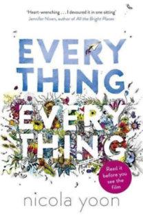 Nicola Yoon: Everything, Everything