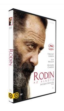 Rodin - Az alkotó - DVD