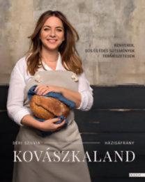 Déri Szilvia: Kovászkaland