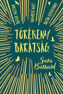 Sara Barnard: Törékeny barátság