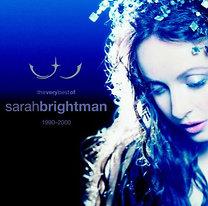 Sarah Brightman: The Very Best Of Sarah Brightman