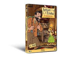 Pettson és Findus 2. - A rakétamacska - DVD