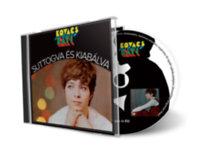 Kovács Kati: Suttogva és kiabálva - CD