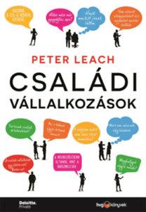 Peter Leach: Családi vállalkozások