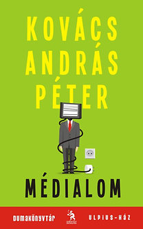 Kovács András Péter: Médialom - Multigáz 2. - Multigáz 2.