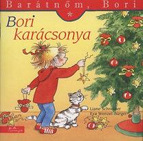 Eva Wenzel-Bürger; Liane Schneider: Bori karácsonya