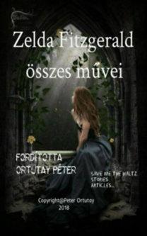 Zelda Fitzgerald: Zelda Fitzgerald összes művei