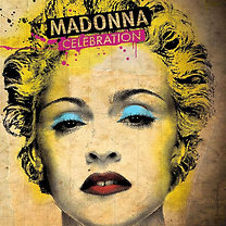 Madonna: Celebration 2CD