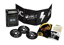 AC/DC: Backtracks (2CD+DVD)