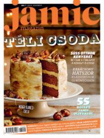 Jamie Oliver: Jamie Magazin 27. - 2017/9. November