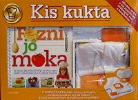Kis kukta - Minden, amire a kis kuktáknak szükségük van a konyhában - Minden, amire a kis kuktáknak szükségük van a konyhában