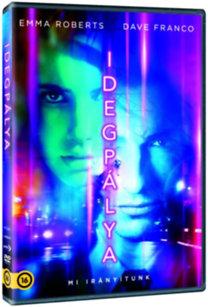 Idegpálya - DVD