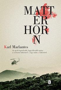 Karl Marlantes: Matterhorn