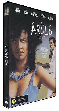 Az  áruló - DVD