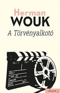 Herman Wouk: A törvényalkotó